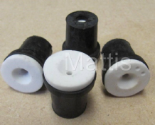 Replacement Nozzles for Sand Blaster Squeeze grip Gun. Grit Blast Pot Jets